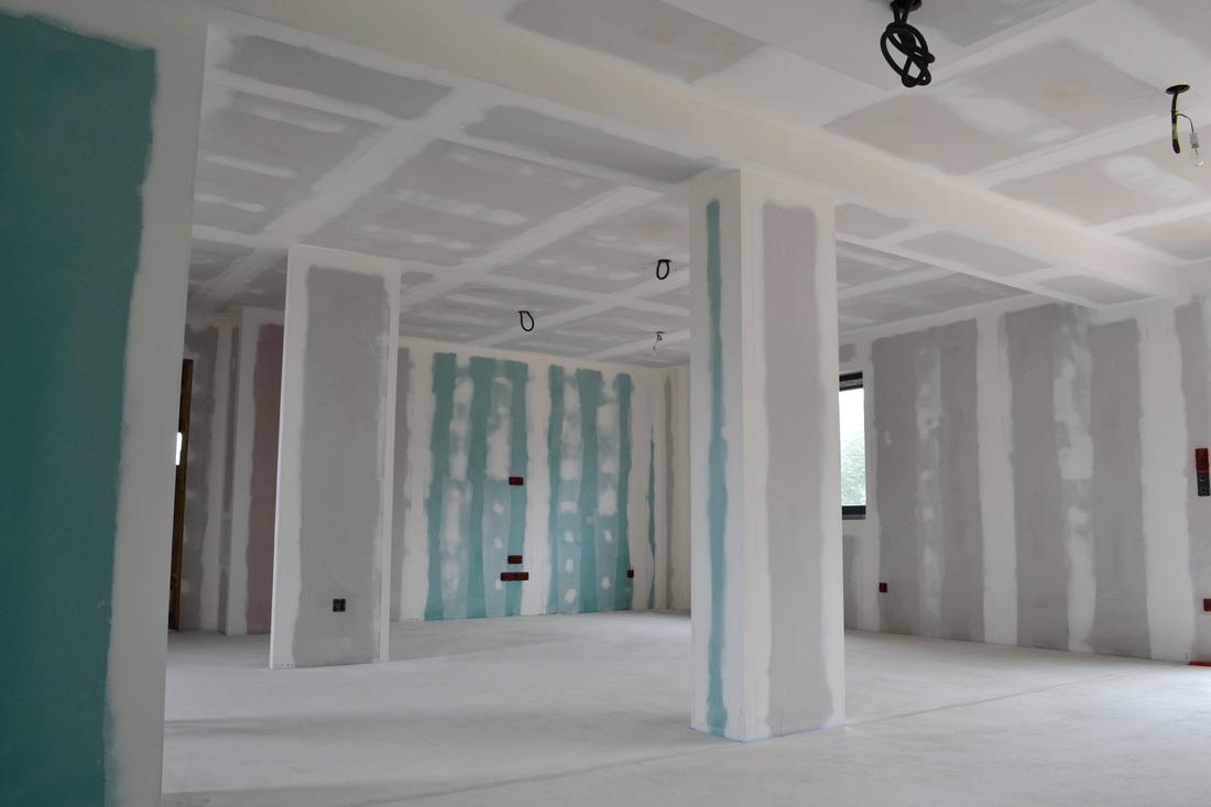 Entrepreneur peintre saint jean sur richelieu peintre for Decoration maison jebes